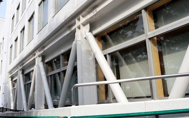 耐震補強工事・環境整備事業