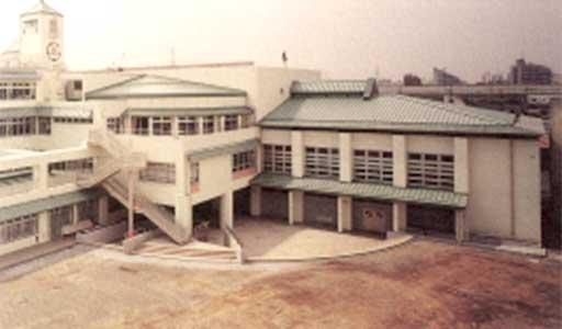 羽田小学校